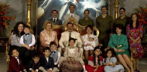 Saddam's Tribe